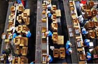 Dịch vụ đóng gói bao bì sản phẩm