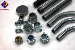 ống & phụ kiện luồn dây điện