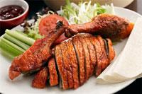 Các món thịt vịt