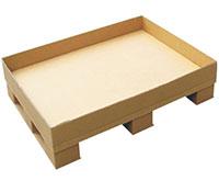 Pallet giấy 1200x1000mm