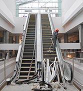 Dịch vụ sửa chữa và bảo trì thang máy