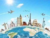 Tổ chức tour du lịch nước ngoài