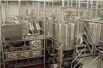 Hệ thống ống inox cho thực phẩm