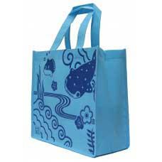 Túi vải không dệt PP