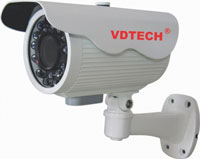 Camera IP hồng ngoại không dây Vdtech
