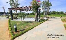 Cảnh quan công viên tại Đà Nẵng