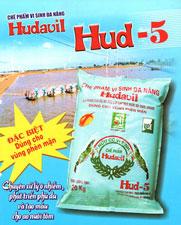 Phân bón Hudavil