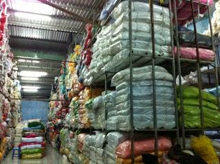 Thu mua phế liệu hàng tồn kho