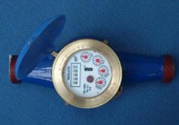 Đồng hồ nước lạnh