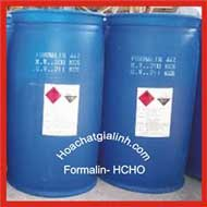 FORMALIN- HCHO