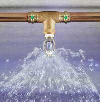 Hệ thống chữa cháy tự động Spinkler