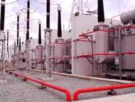 Hệ thống cấp nước chữa cháy