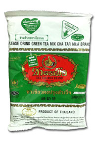 Trà Thái