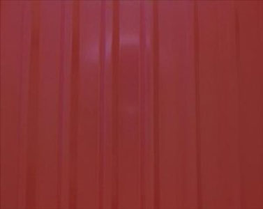 Tôn zacs thường - đỏ đậm