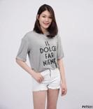 Áo T shirt nữ