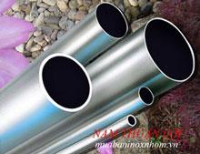 ống tròn inox 304