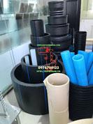 Dây chuyền sản xuất ống nước PVC