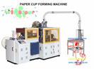Máy sản xuất ly giấy