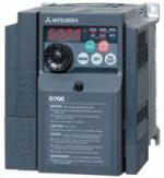Biến tần FR- D700 series
