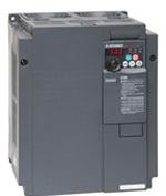 Biến tần FR- E700 series