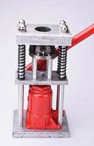 Máy móc thiết bị thủy lực