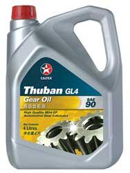 Caltex Thuban 90 GL4 cho xe tải - xe khách