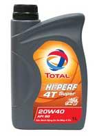 Total HI-PEF 4T Super
