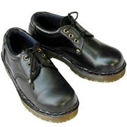 Giày da đế kép