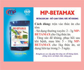 MP - BETAMAX