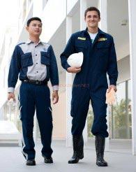 Quần áo vải Pangrim Hàn Quốc