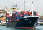 Vận tải hàng hóa bằng tàu biển