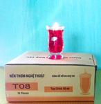 Nến cốc T08