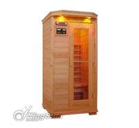Phòng Sauna Tia Hồng Ngoại FIS-01L