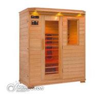 Phòng Sauna Tia Hồng Ngoại FIS-03L