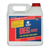 Hóa chất tẩy rửa dầu nhớt DEG A 812