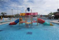 Hồ bơi trẻ em - Bình Phước