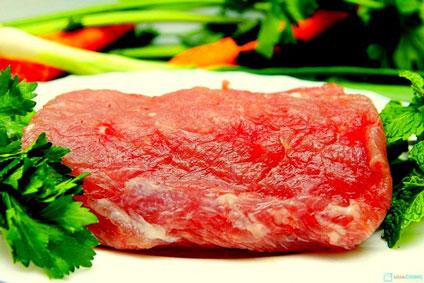 Thịt thăn
