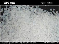 Hạt nhựa tái sinh LDPE loại 1 ả rập