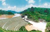 Xây dựng công trình thủy điện