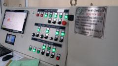 Tủ điện lập trình PLC
