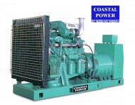 Coastal Power