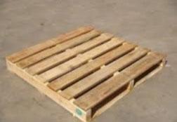 Pallet gỗ siêu tải trọng
