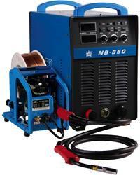 Máy hàn MIG MIG-NB-350