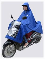 áo mưa 1 đầu cánh dơi