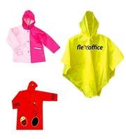 In áo mưa quảng cáo theo yêu cầu