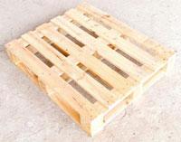Pallet gỗ giá cạnh tranh