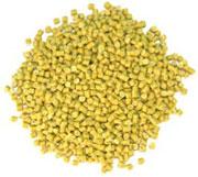 Hạt nhựa HDPE vàng
