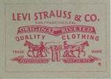Mác quần Jean Levis Trauss