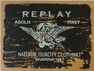 Mác quần Jean Replay