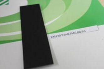 Băng tải EM120/2:0+0.5M/2.0B/AS